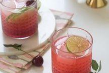 Cocktails / by Karen Torrey