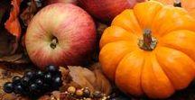ACE Healthy Fall Recipes
