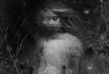 Dark Imagery / by Laura