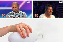 Funny Pranks / by Forward Mail