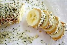 Snacks. / by Nicole Nelson