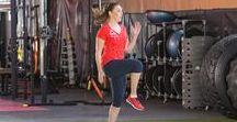 ACE Full Body Exercises