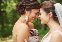 Friendship! <3 / by Kendra Erickson