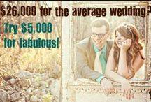 My Future Wedding - Stuff For The Bride / by Samantha Winfree