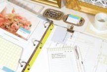 My Future Wedding - Budget Stuff / by Samantha Winfree