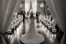 My Future Wedding <3 / Someday. / by Samantha Winfree