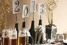 Crafts: New Year's Eve / by Samantha Winfree