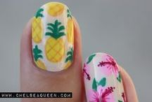 I ❤ pineapple / by India Reynolds