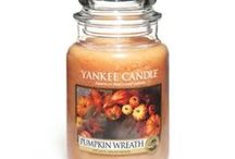 Autumn Aromas & Accessories  / Warm up to the cozy, comfy, and inviting fragrances that usher in a changing of the seasons.  / by Yankee Candle: Scented Candles | Home & Car Air Fresheners, Fragrances & Decor