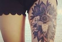 Tattoos / by Laura