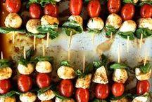 Gluten Free Recipes / by thinkThin