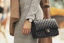 Fall Fashion / by thinkThin