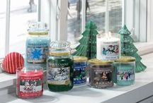 Winter Wonderland / by Yankee Candle: Scented Candles | Home & Car Air Fresheners, Fragrances & Decor