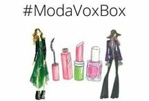 #ModaVoxBox by Influenster / Amazing products sent complimentary by Influenster.com for review!