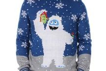 Tipsy Elves' Ugly Christmas / We're giving away one of these AWESOMELY ugly sweaters to five people who submit the most AWKWARD Holiday photo! Submit your photo (new or old) by posting to Instagram or Facebook. You must use hashtag #Holidorks and tag @Storenvy and @TipsyElves. (Facebook, Instagram)