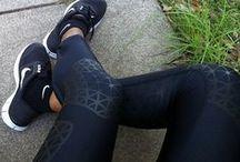 Fitness Gear / by thinkThin