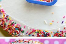 Children's Birthday Ideas / by Jennifer Kester