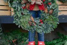 Celebrate The Holidays / by thinkThin