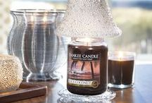 Limited Time Only Fragrances / Select fragrances back for a limited time only, quantities are limited! / by Yankee Candle: Scented Candles | Home & Car Air Fresheners, Fragrances & Decor