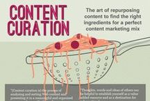 Content Is King / Content Marketing