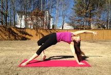 30 Days of Yoga Challenge by prAna.com / Join me on the #TaketheLeap 30 Days of Yoga Challenge this February 2015 by @prana and @fitapproach. You could WIN $500 of prAna gear!!  Get all the details at BodyRebooted.com or @BodyRebooted on Instagram.