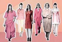 #Fashion / Looks do dia, desfiles, as melhores escolhas do red carpet e as tendências do street style