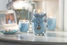 Pure Radiance 2015 / NEW fragrances and 2 NEW sizes, Pure Radiance delivers elegance and style.  / by Yankee Candle: Scented Candles | Home & Car Air Fresheners, Fragrances & Decor