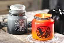 Halloween 2015 / Our wicked new Halloween Collection for 2015 / by Yankee Candle
