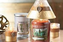 Fall Accessories 2015 / Decorate with sophisticated accents perfect for fall.  / by Yankee Candle