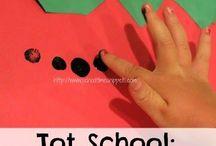 Titus Tot School