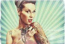 #Tattoo / Tatuagens: da primeira até a...última (tem última?)