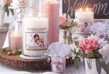 Personalized Photo Candles / Something memorable, something cherished - Pair your photo and message with a great Yankee Candle fragrance using our NEW online tool. The perfect gift for any occasion.  / by Yankee Candle