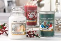Festive Fragrances 2015 / Explore our new holiday fragrances! / by Yankee Candle