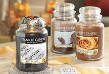 My Favorite Things Collection 2015 / Celebrate the 50th Anniversary of The Sound of Music with a new fragrance and our My Favorite Things Collection back for it's final season  / by Yankee Candle
