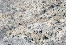 f.jones surfaces granite collection / Every piece of stone is unique. From the way it was formed, to it's constituent parts, each slab of stone has a story to tell.  We encourage our customers to explore the diversity of our collections and enjoy the variety on offer.