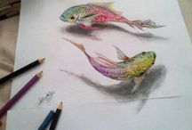 We <3 Artists!