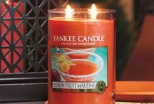 Summer Fragrances 2016 / Light a Summer Dream - seasonal scents that bring summer to life  / by Yankee Candle
