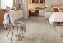 Karndean Flooring - ALL / Our Da Vinci range is a timeless classic wood floor, slender planks with a smooth surface and defined bevelled edge in a wide range of colours and designs: http://newcastlekitchenandbedroomco.co.uk/
