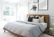 The Modern Bedroom / Modern bedroom design and decorating tips, to help complete any bedroom remodel. http://newcastlekitchenandbedroomco.co.uk/