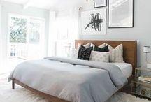 Cosy Bedrooms / http://newcastlekitchenandbedroomco.co.uk