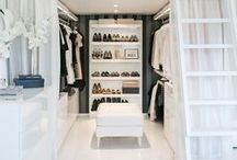 Wonderful walk ins / Find your walk in wardrobe goals and we can create the perfect wardrobe for you. http://newcastlekitchenandbedroomco.co.uk