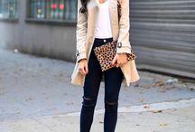 Fashion / by Nina Daniele