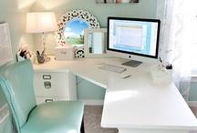 Home Office  / by Soledad Benavente