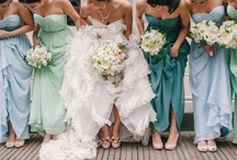Here Comes the Bride.. ♥
