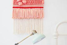 • DIY Crafts • / Te leuke ideeën en handigheidjes om te freubelen!