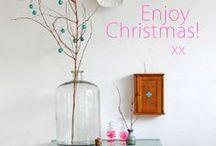 • Christmas loveliness • / #christmas #kerstmis #kerst