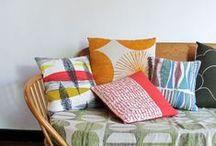 Kussens/Pillows