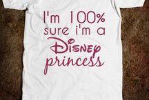 Anything Disney ;-)