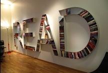 Fab Bookshelves