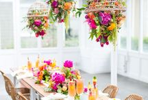 • Party • / Party - party decoration - ideas